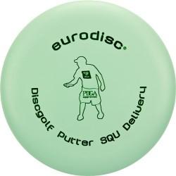 Discgolf putter standaard Mint