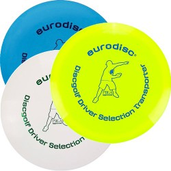 Discgolf driver high quality