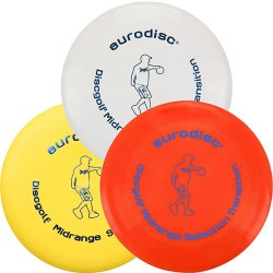 Discgolf midrange high quality