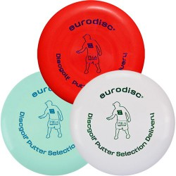 Discgolf putter high quality