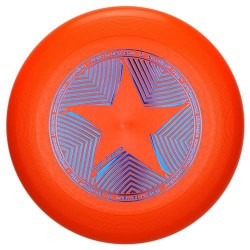 Ultimate Star 175 gr Orange