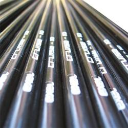 Exel koolstof hol Cruise 6 (5.9/4.0mm) x 100cm