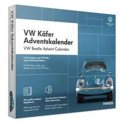 VW Beetle Advent Calendar