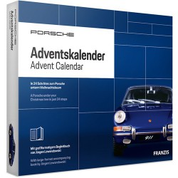Porsche 911 Advent Calendar