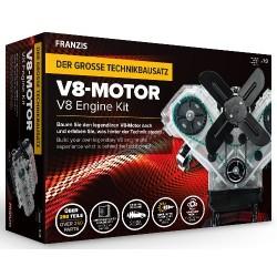 V8 Engine Kit
