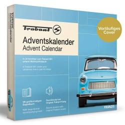 Trabant Advent Calendar