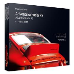 Porsche 911 Carrera RS Advent Calendar