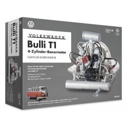 Franzis VW Bulli T1 Engine Kit