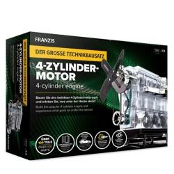 4-Cylinder Engine Kit