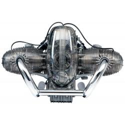 BMW R90S Flat-Twin Engine