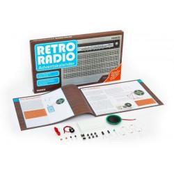 Haynes Retro Radio Advent Calendar