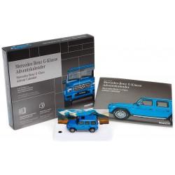 Franzis Mercedes Benz G-Class Advent Calendar