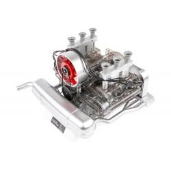 Franzis Porsche 911 Engine Kit