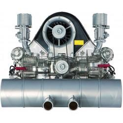 Franzis Porsche Carrera Race Engine