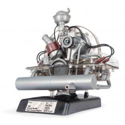 Franzis VW Beetle Engine Kit