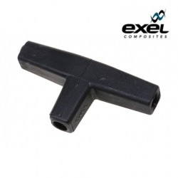 Exel T-joint