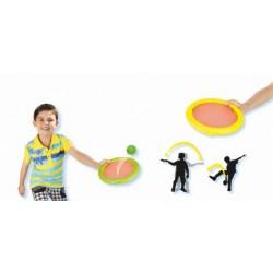Trampolin Ball
