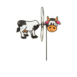 Spin Critter Cow