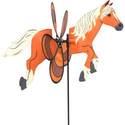 Spin Critter Pony