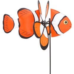 Spin Critter Clownfish