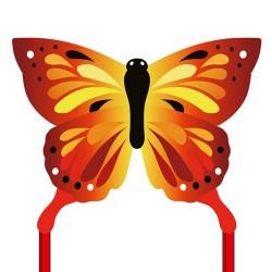 Butterfly Kite Sunrise