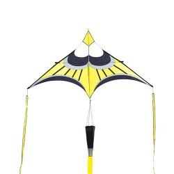 HQ Hoffmanns Canard Delta S Yellow