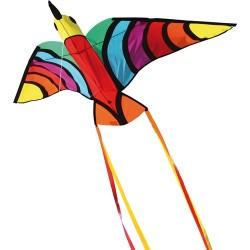 Tropical Bird 3D