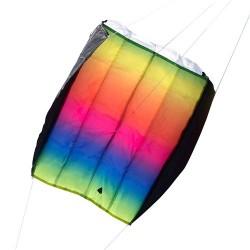 HQ Parafoil Easy Rainbow