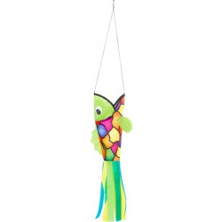 Windsock Little Dazzling Fish