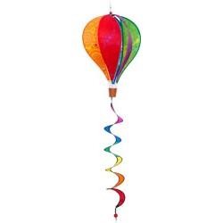 Victorian Style Hot Air Balloon Twist