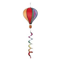 Hot Air Balloon Twist Rainbow