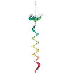 Dragonfly Twist Green
