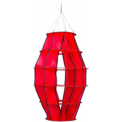 Hoffmanns Lampion S Red