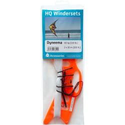 HQ-Winderset Liros Dyneema