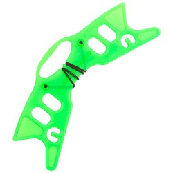 HQ Winder PRO Neon Green