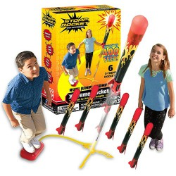 Stomp Rocket X-Treme Rocket