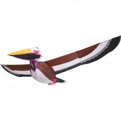 HQ Pelican 3D