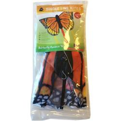 Butterfly Kite R Buckeye