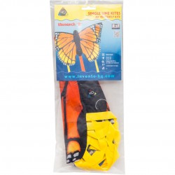 Butterfly Kite R Monarch