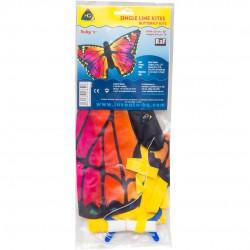 Butterfly Kite R Ruby