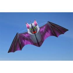 Dark Fang Bat Kite