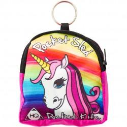 Pocket Sled Unicorn