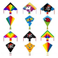 Floor Display ECO LINE (single line kites)