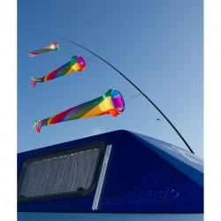 Wind Turbine 180 cm
