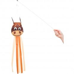Windsock Kit Little Horse
