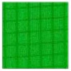 Mirai nylon green (3415C) 150cm per m.