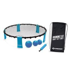 Schildkröt Round Net Set