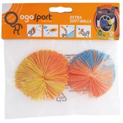 OGO Sport Spare Balls 2 Pieces