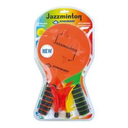 Schildkröt Jazzminton Set