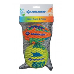 Schildkröt Mini-Balls Duo-Pack